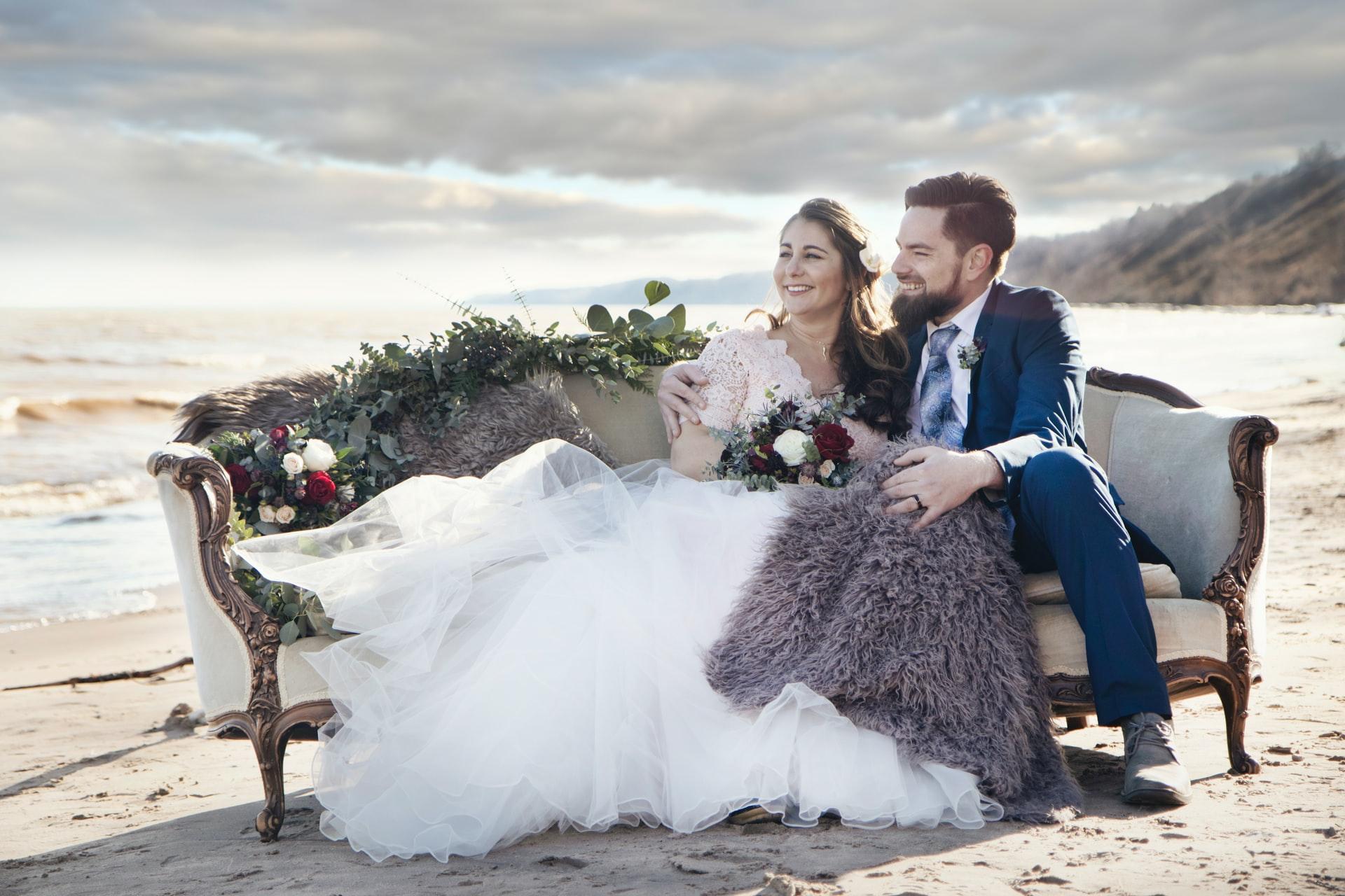 8 Gründe für eine Heirat im Ausland
