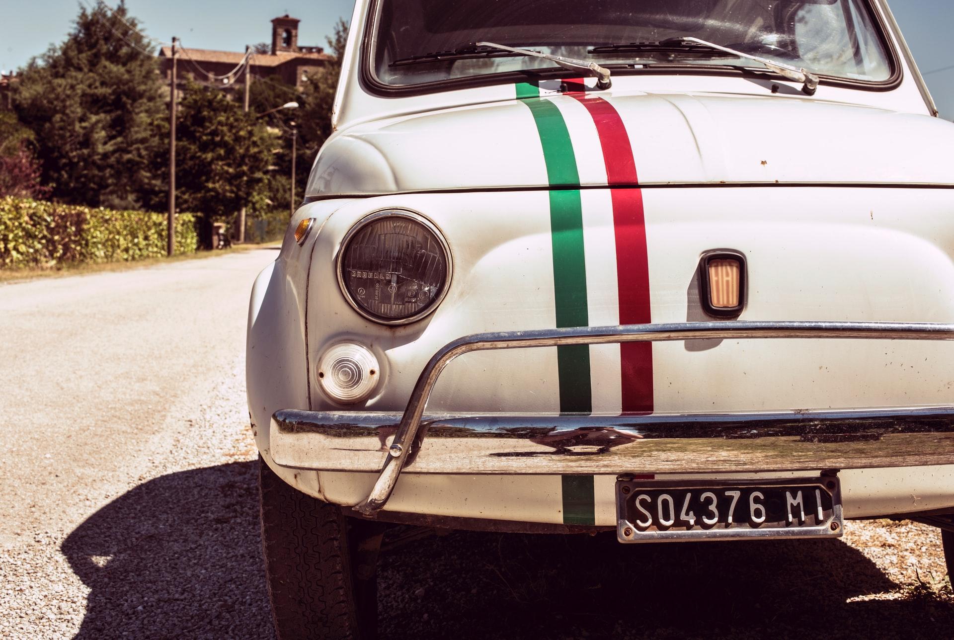 Heiraten in Italien – Oliven, Sonne und Amore