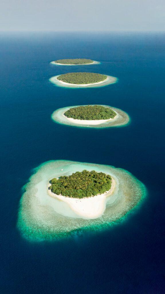 Heiraten im Ausland - Heiraten auf den Malediven