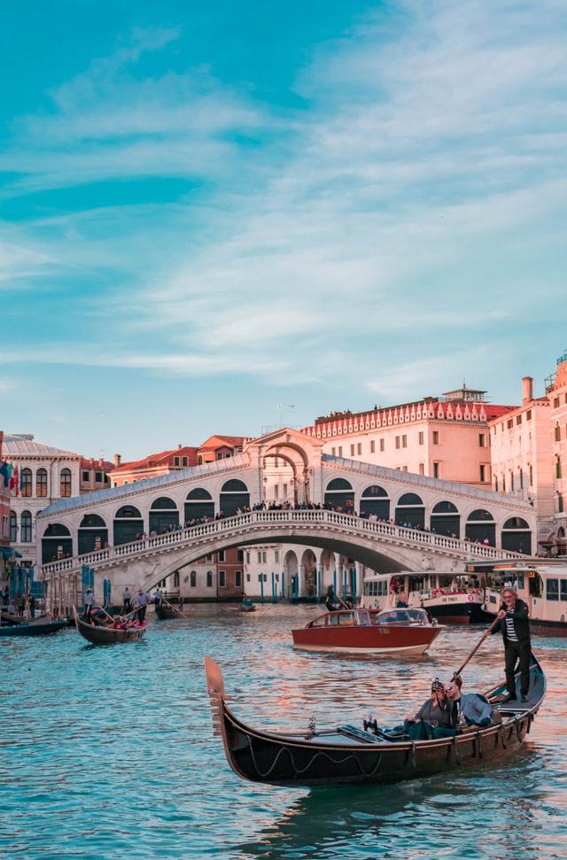Heiraten in Italien - Heiraten in Venedig