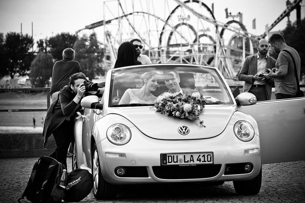 Heiraten im Ausland – Wie wichtig ist der Hochzeitsfotograf ?