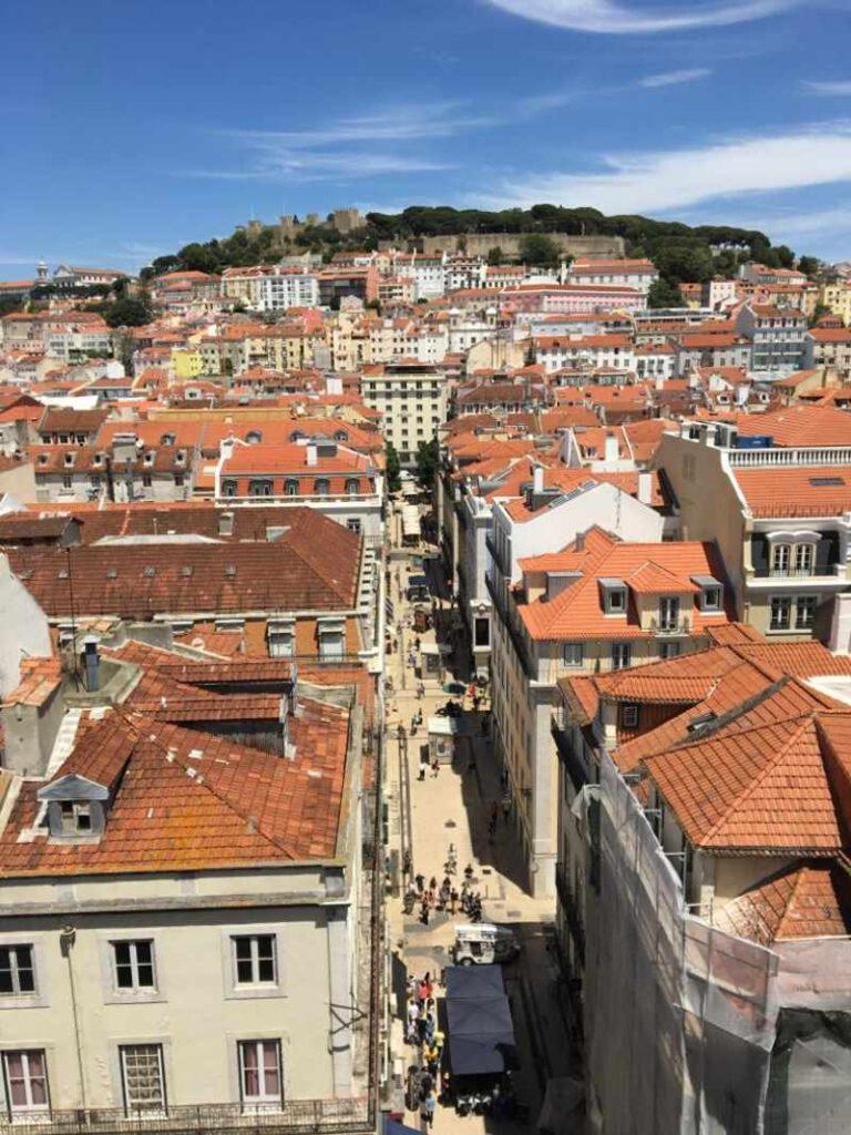 Heiraten in Portugal - Lissabon