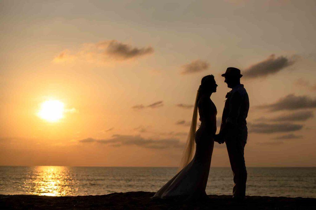 Hochzeitsplaner Seychellen - Heiraten auf den Seychellen