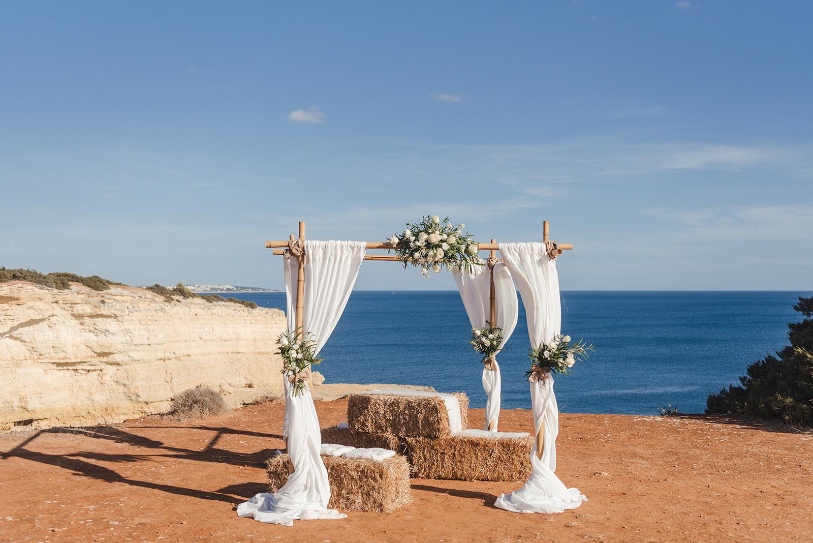 Heiraten in Portugal – Tief im Westen Europas