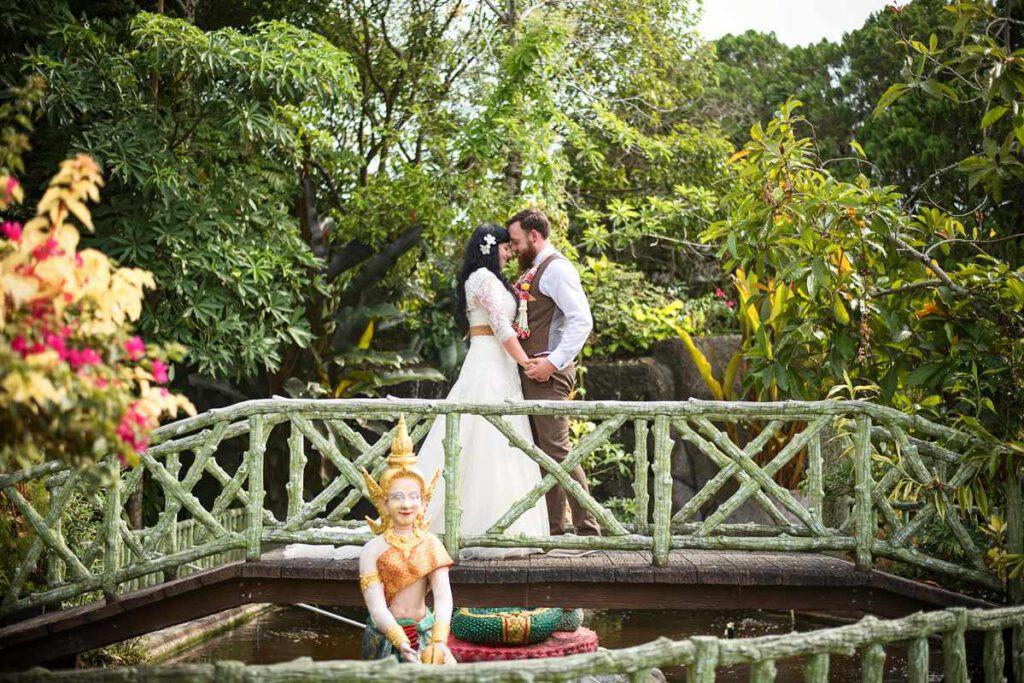 Heiraten in Thailand
