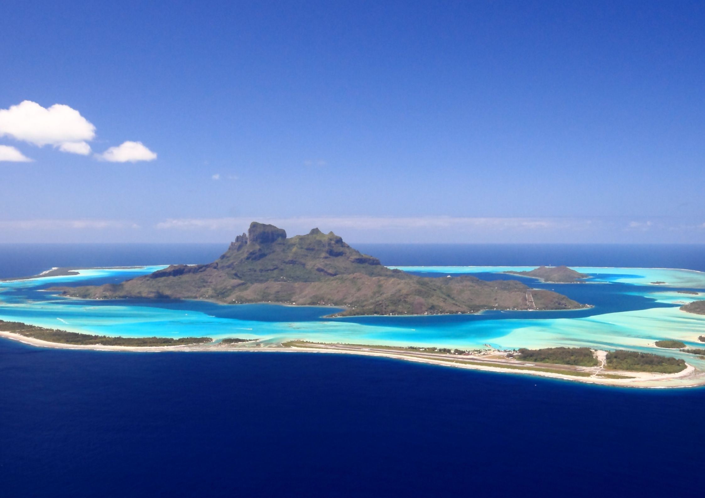 Bora Bora – Hochzeitstraum in der Südsee
