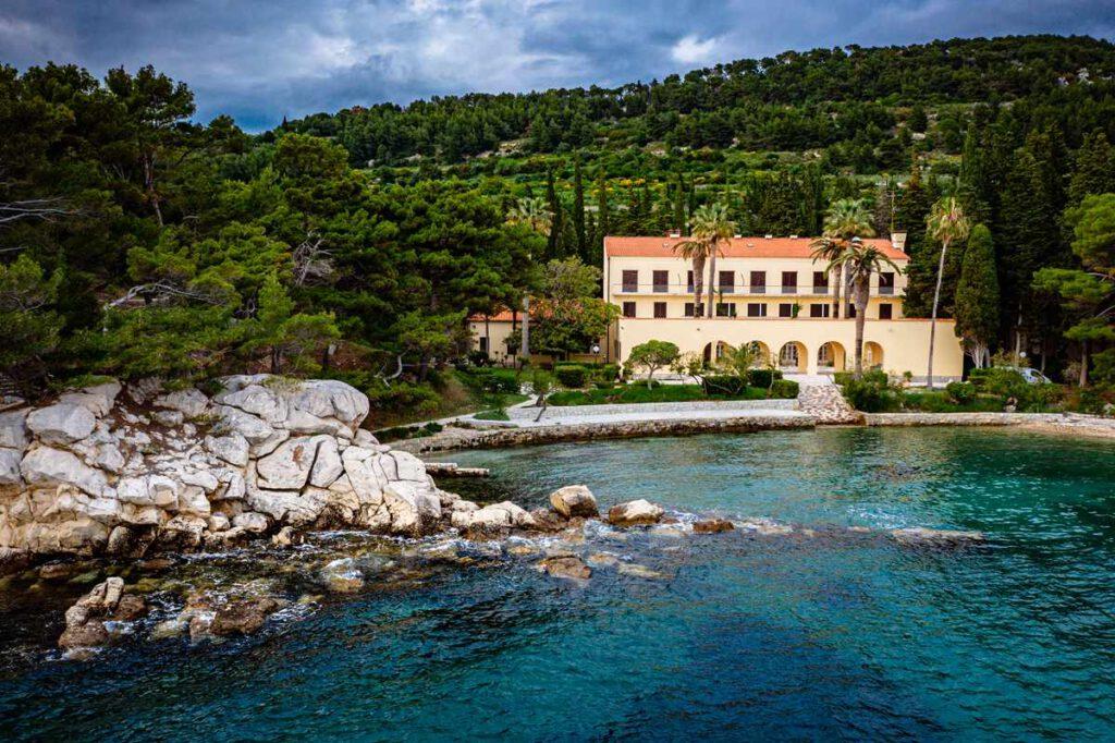 Hochzeit in Kroatien - CroatiaLove