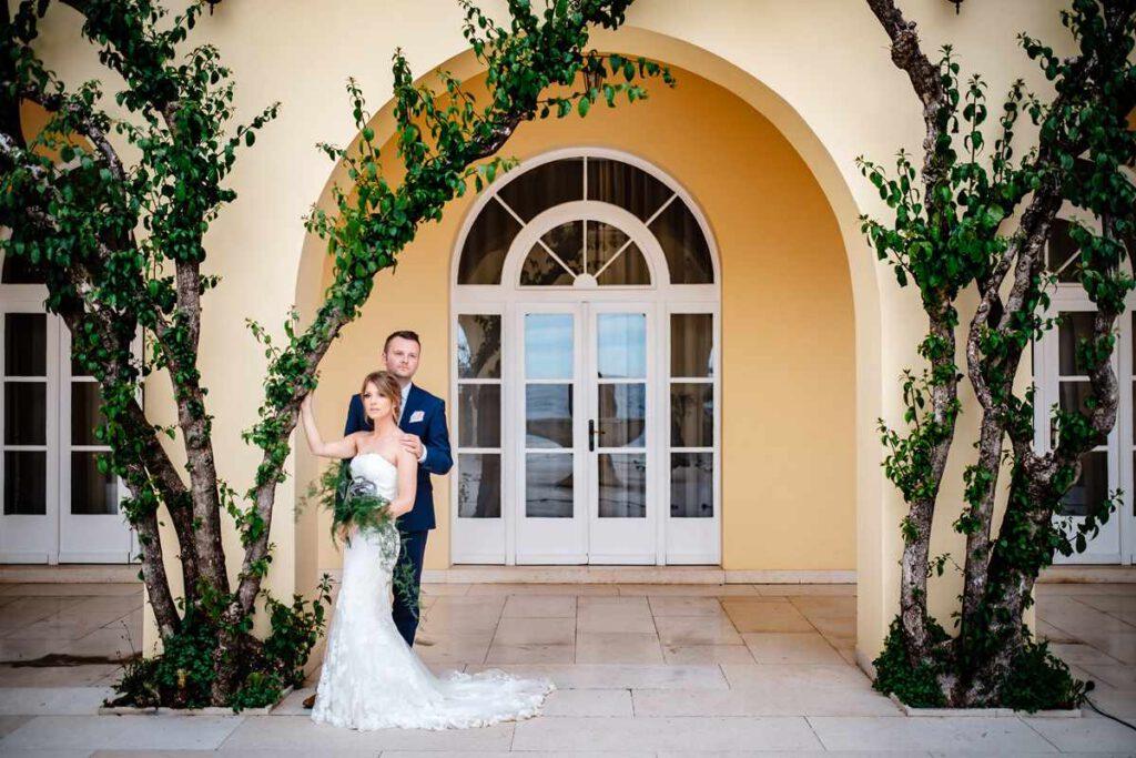 Heiraten in Dalmatien