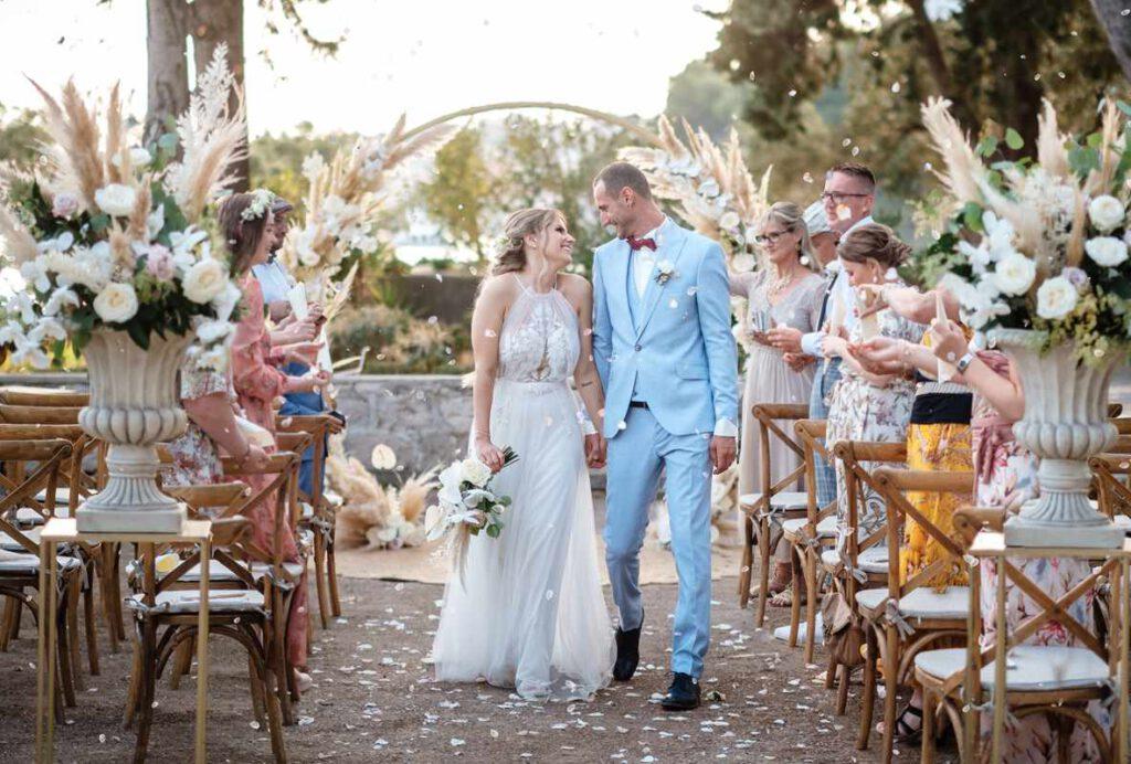 Heiraten im Ausland - Kroatien