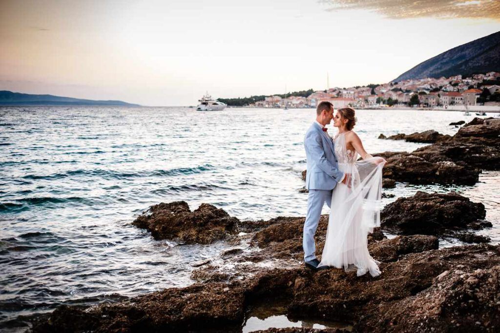 Hochzeitsplaner Kroatien