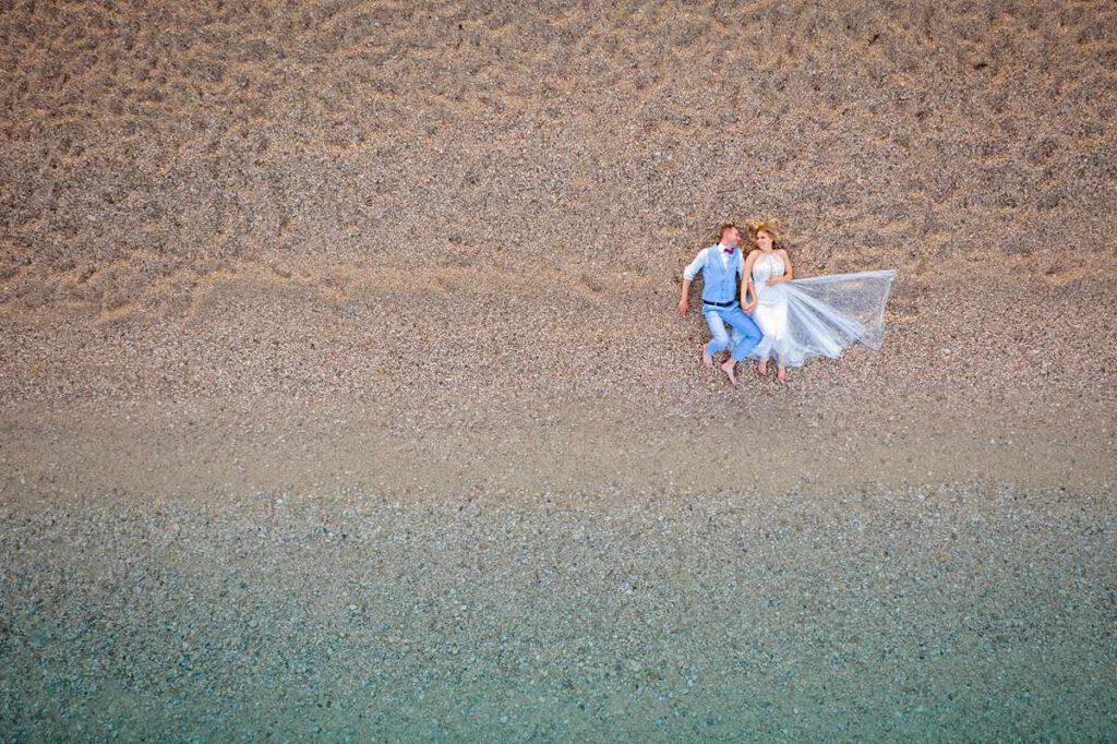 Heiraten am Strand - Heiraten im Ausland