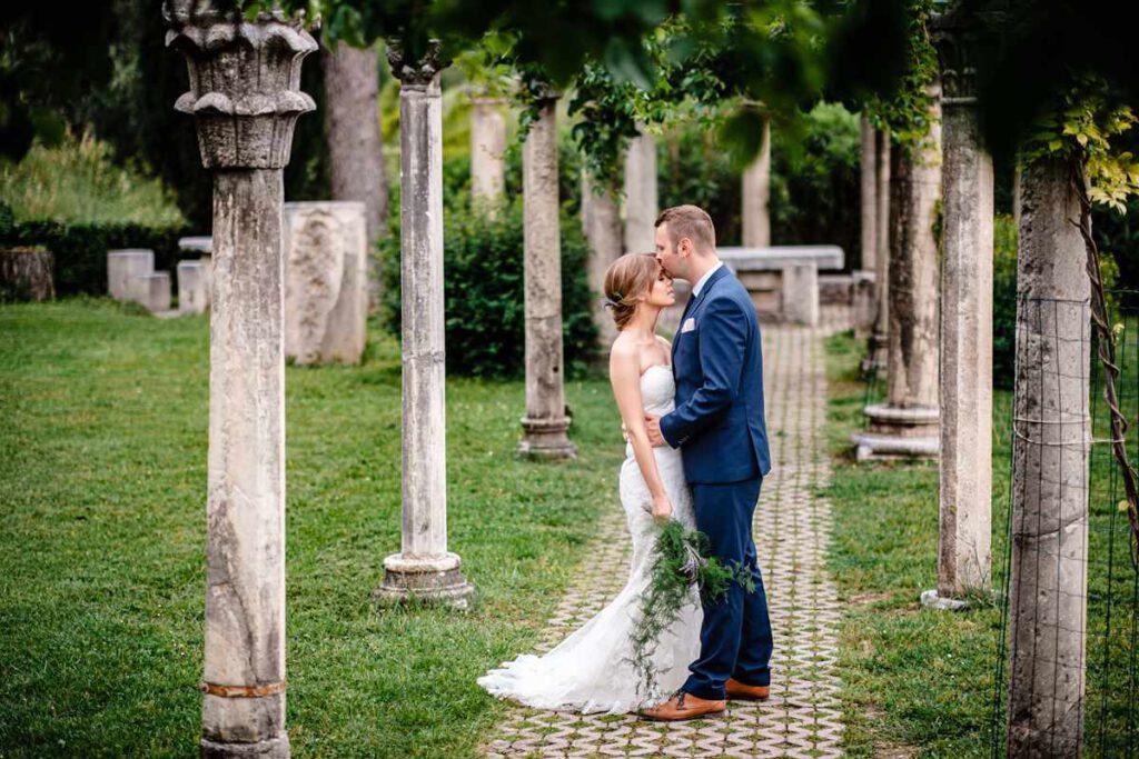 Hochzeit in Kroatien - Heiraten im Urlaub
