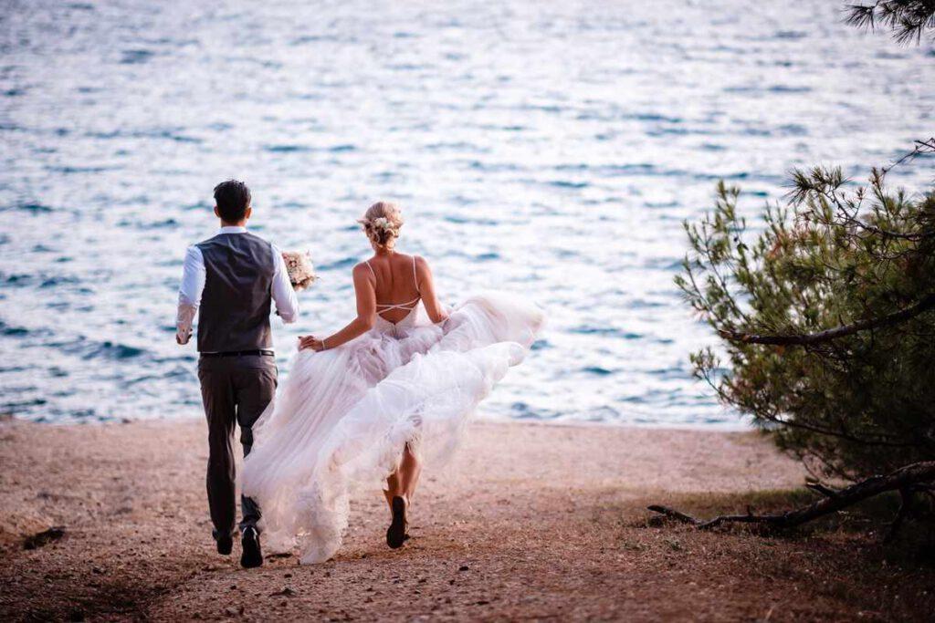 Hochzeitsfotograf Kroatien