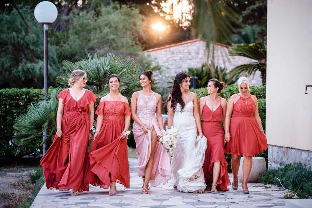 Hochzeitsplaner Kroatien - Heiraten im Ausland