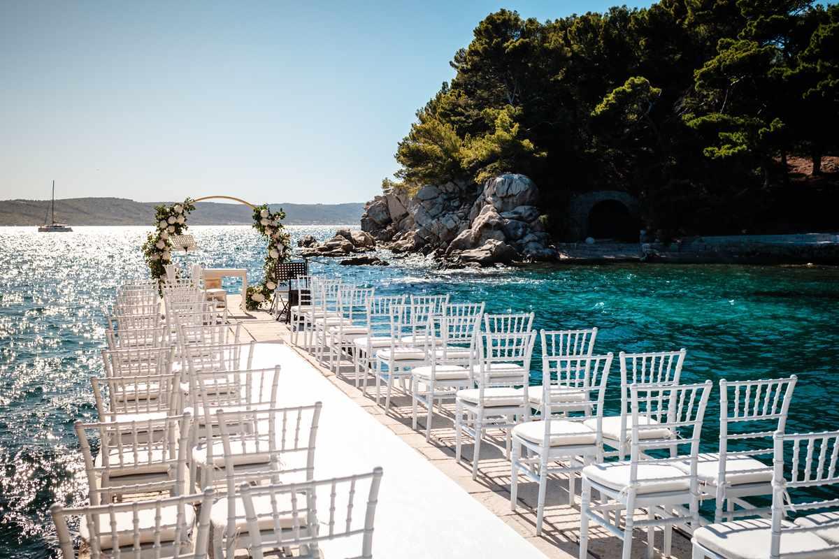 Hochzeit in Kroatien – Tipps von den Experten