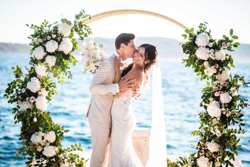 Heiraten in Kroatien - Heiraten im Ausland