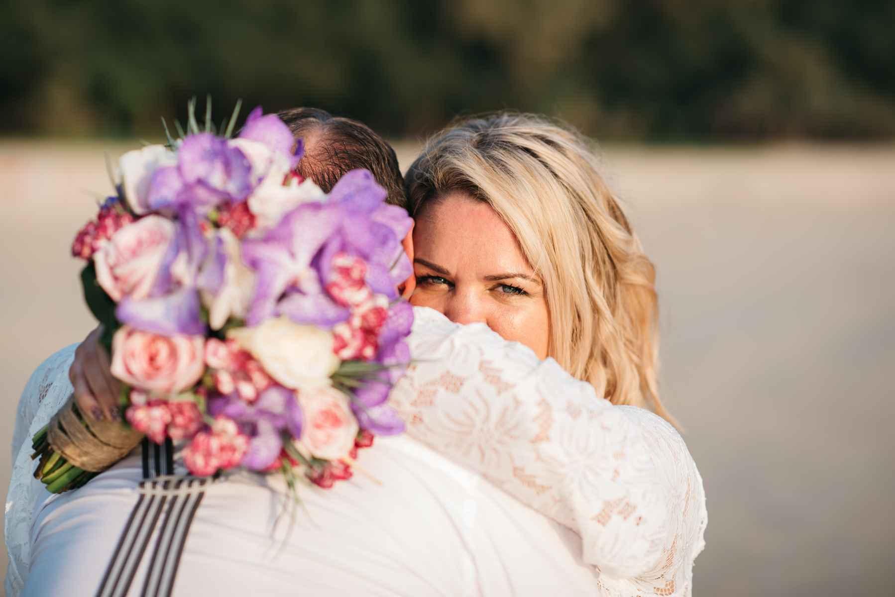 Phuket Wedding Service - Heiraten im Ausland