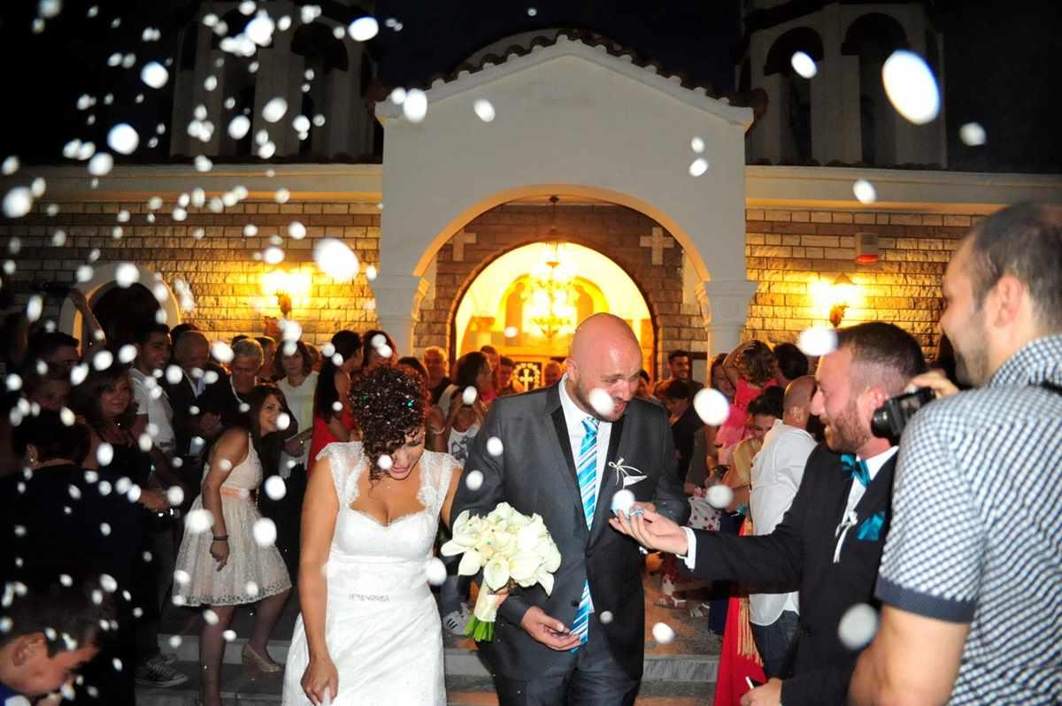 Heiraten Thessaloniki