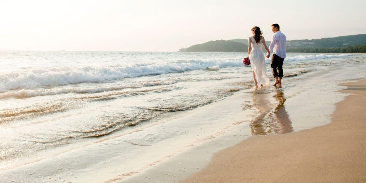Heiraten in Thailand – Mit einem Lächeln im Paradies