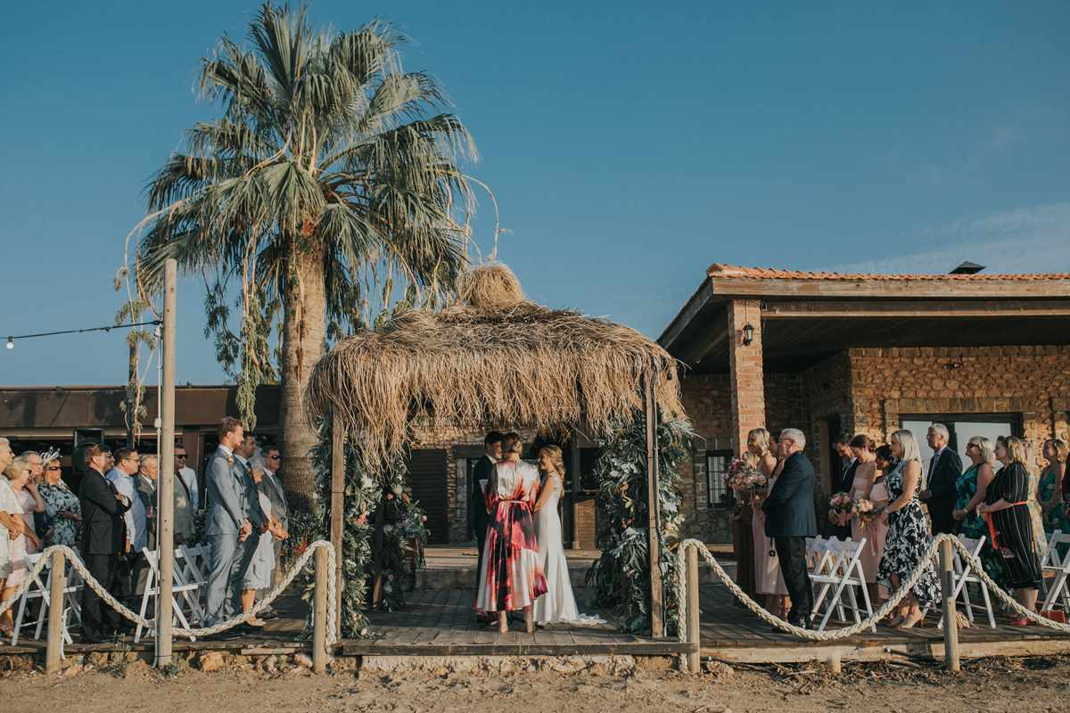 Heiraten Hochzeit Spanien