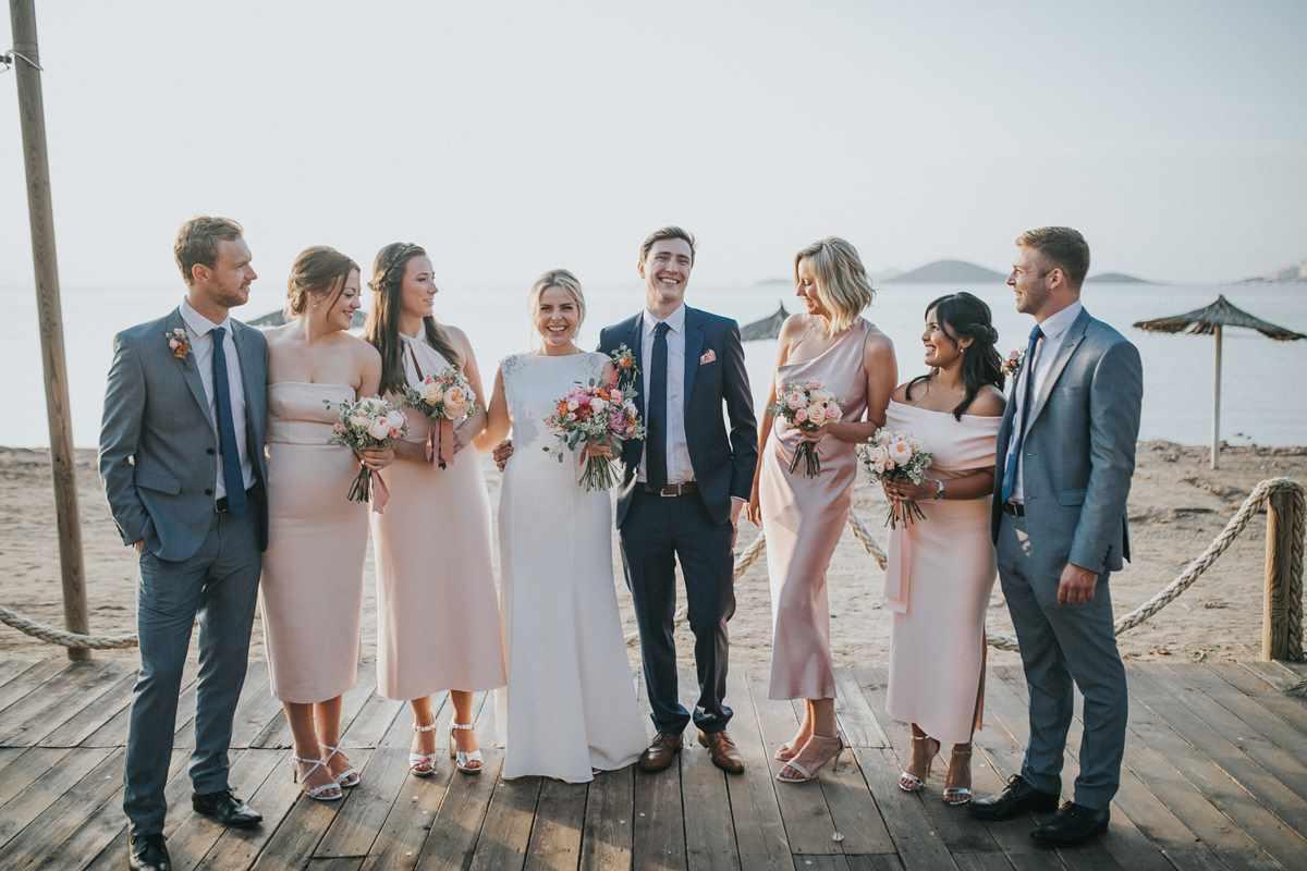 Kosten Heiraten Spanien